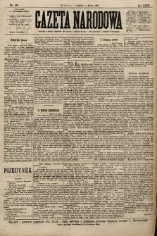 Gazeta Narodowa. 1900, nr69