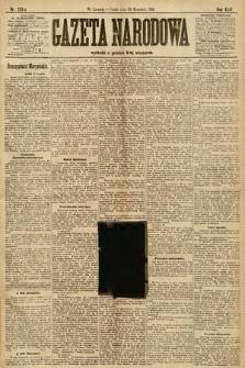 Gazeta Narodowa. 1904, nr