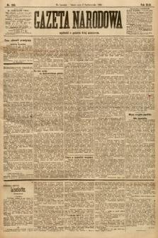 Gazeta Narodowa. 1904, nr230