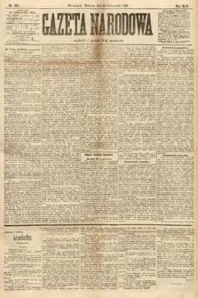 Gazeta Narodowa. 1904, nr237