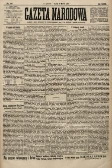 Gazeta Narodowa. 1900, nr88