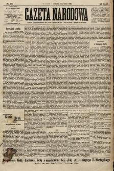 Gazeta Narodowa. 1900, nr90