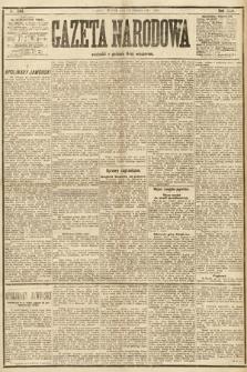Gazeta Narodowa. 1904, nr244