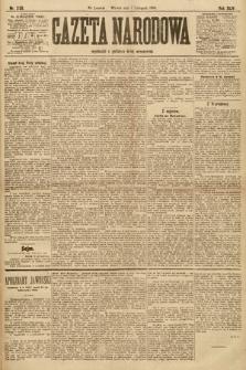 Gazeta Narodowa. 1904, nr250