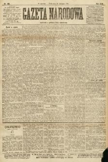 Gazeta Narodowa. 1904, nr262