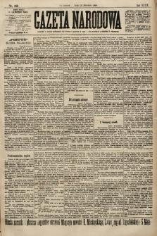 Gazeta Narodowa. 1900, nr113