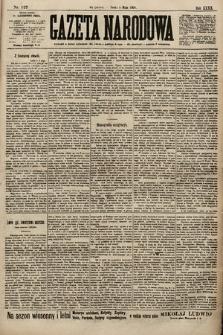 Gazeta Narodowa. 1900, nr127