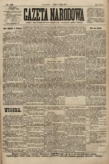 Gazeta Narodowa. 1900, nr129
