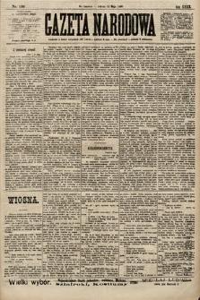 Gazeta Narodowa. 1900, nr130