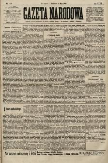 Gazeta Narodowa. 1900, nr131