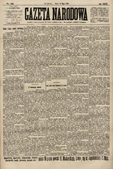 Gazeta Narodowa. 1900, nr134