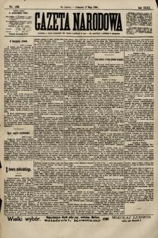 Gazeta Narodowa. 1900, nr135