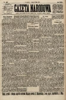 Gazeta Narodowa. 1900, nr137