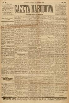 Gazeta Narodowa. 1904, nr286