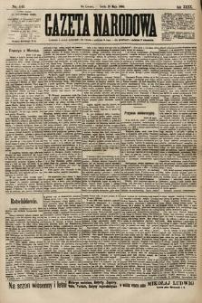 Gazeta Narodowa. 1900, nr141