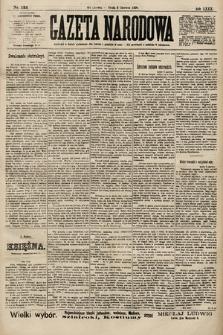 Gazeta Narodowa. 1900, nr154
