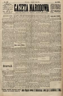Gazeta Narodowa. 1900, nr183
