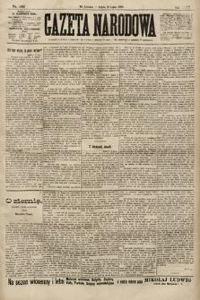 Gazeta Narodowa. 1900, nr192