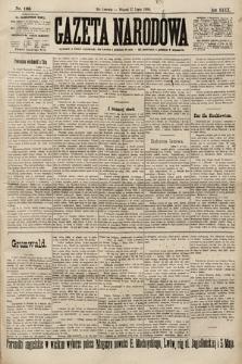 Gazeta Narodowa. 1900, nr195