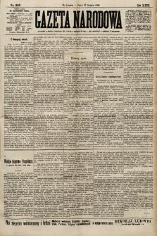 Gazeta Narodowa. 1900, nr226