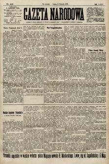 Gazeta Narodowa. 1900, nr227