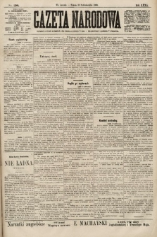 Gazeta Narodowa. 1900, nr290