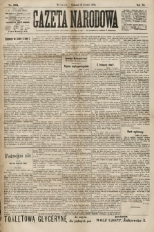 Gazeta Narodowa. 1900, nr344