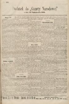 Gazeta Narodowa. 1900, nr292