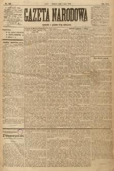 Gazeta Narodowa. 1906, nr143