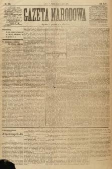 Gazeta Narodowa. 1906, nr144