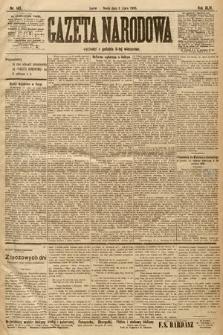 Gazeta Narodowa. 1906, nr145