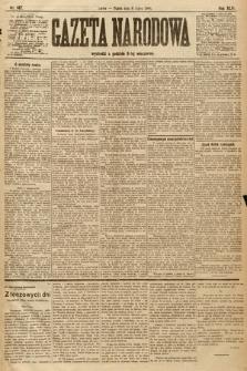 Gazeta Narodowa. 1906, nr147