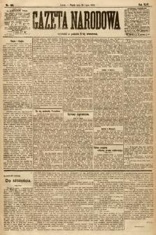Gazeta Narodowa. 1906, nr159