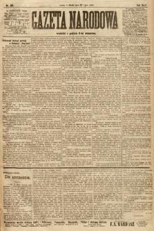Gazeta Narodowa. 1906, nr163