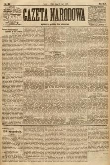 Gazeta Narodowa. 1906, nr165