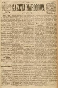 Gazeta Narodowa. 1906, nr173