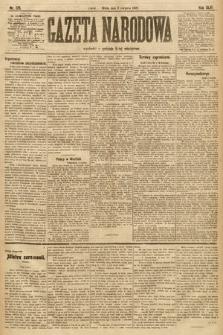 Gazeta Narodowa. 1906, nr175