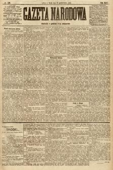 Gazeta Narodowa. 1906, nr226