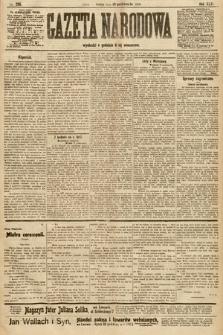 Gazeta Narodowa. 1906, nr235