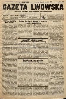 Gazeta Lwowska. 1938, nr2