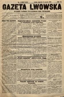 Gazeta Lwowska. 1938, nr3
