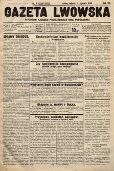 Gazeta Lwowska. 1938, nr6