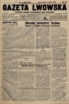 Gazeta Lwowska. 1938, nr10