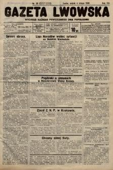 Gazeta Lwowska. 1938, nr26