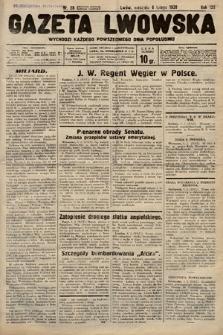Gazeta Lwowska. 1938, nr28
