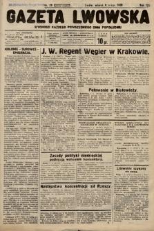 Gazeta Lwowska. 1938, nr29