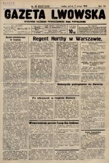 Gazeta Lwowska. 1938, nr32