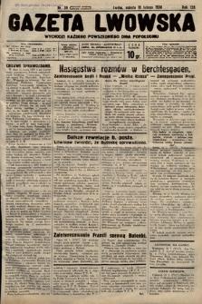 Gazeta Lwowska. 1938, nr39