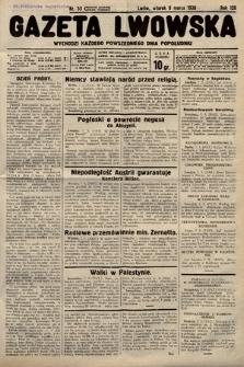 Gazeta Lwowska. 1938, nr53