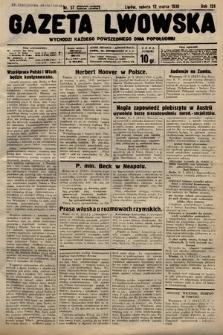 Gazeta Lwowska. 1938, nr57